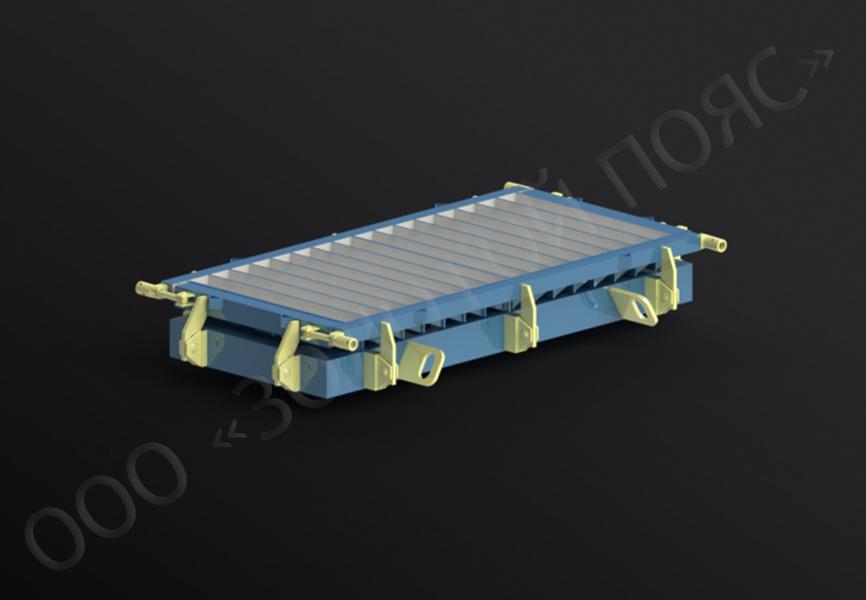 Металлоформа 1ПБ10-1