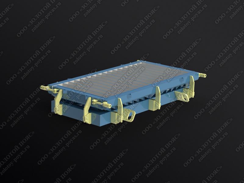 Металлоформа 2ПБ10-1