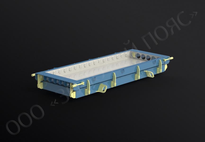 Металлоформа ПК 36-12