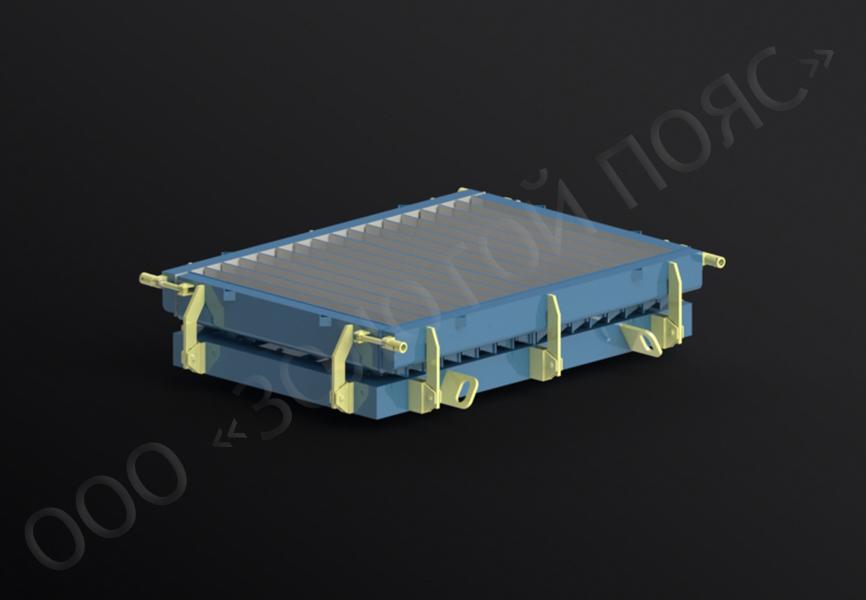Металлоформа 3ПБ16-37