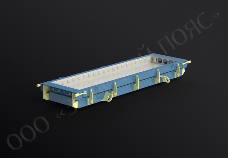 Металлоформа ПК 42-10