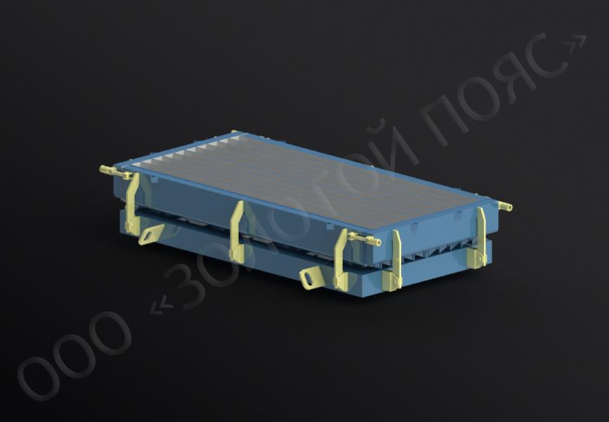 Металлоформа 4ПБ30-4