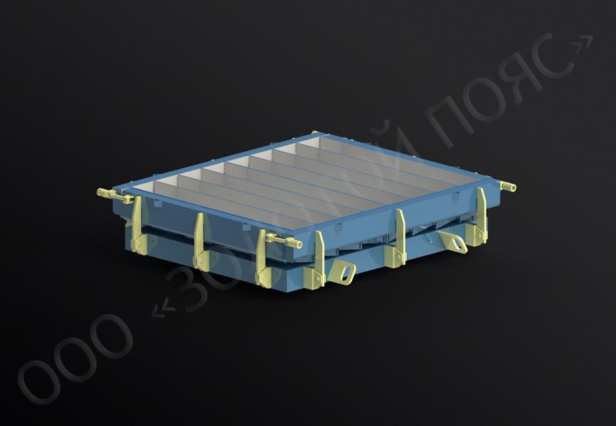 Металлоформа 5ПБ18-27