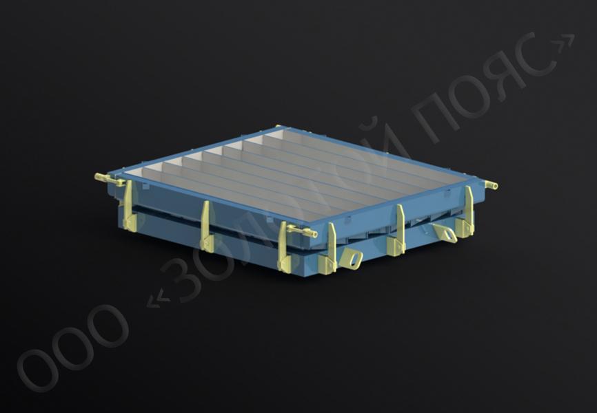 Металлоформа 5ПБ25-27
