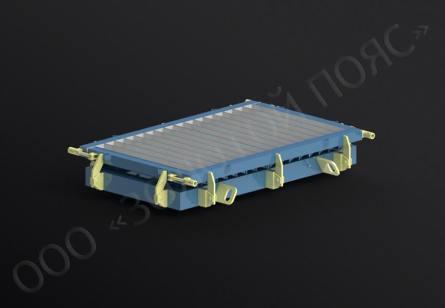 Металлоформа 8ПБ13-1