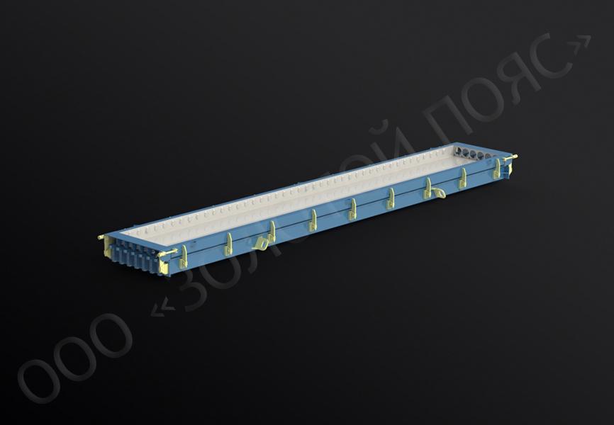 Металлоформа ПК 90-12