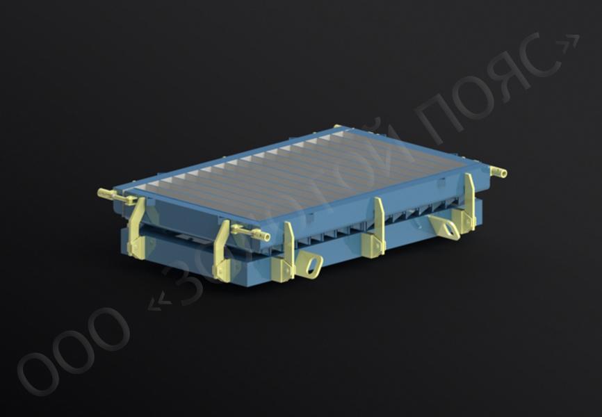 Металлоформа 9ПБ13-37