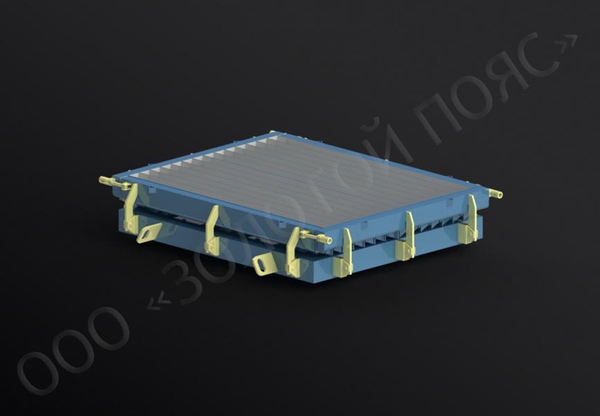 Металлоформа 9ПБ25-8