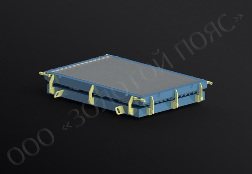Металлоформа 9ПБ30-4