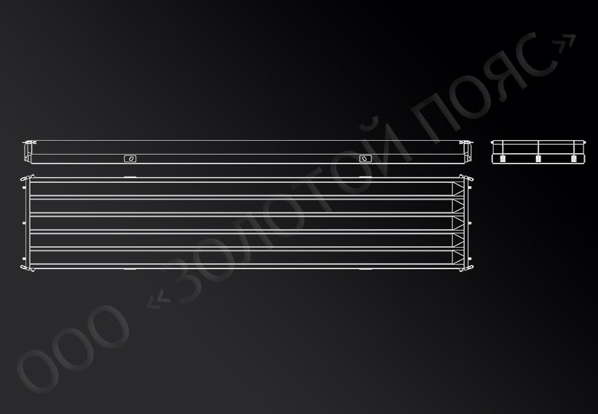 Металлоформа С110.35