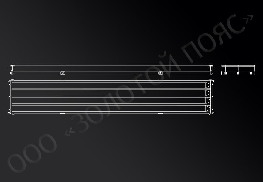 Металлоформа С130.40