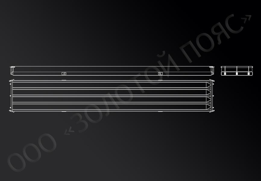 Металлоформа С140.40
