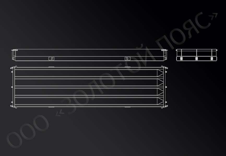 Металлоформа С80.40