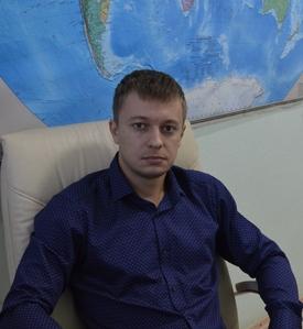 Филимоненко Алексей Михайлович