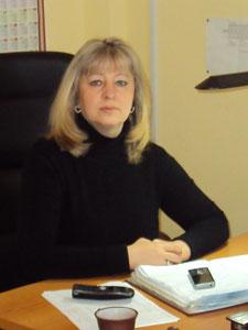 Ломтева Лариса Анатольевна